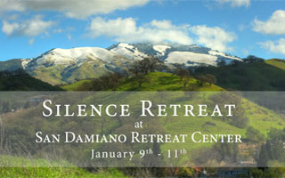 Silence Retreat